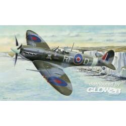 Avion Spitfire Mk.Vb 1/32 Hobby Boss 83205 - Maketis