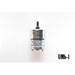 Drive Module (fast medium) for Magnorail System UMb-1