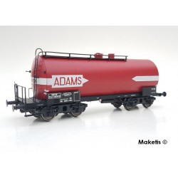 Wagon citerne SCywf Adams SNCF Ep III HO Brawa 48949