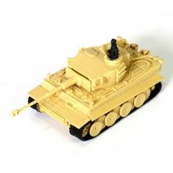 Char Tigre I 1/72 Forces of Valor 873001A - Maketis