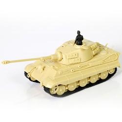 Char Tigre Henschel 1/72 Forces of Valor 873002A - Maketis
