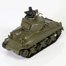 Char Sherman M4A1 1/72 Forces of Valor 873004A - Maketis