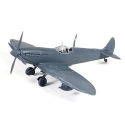 Avion Spitfire MK-IX 1/72 Forces of Valor 873009A - Maketis