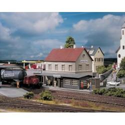 Gare de Burgstein HO Piko 61820 - Maketis
