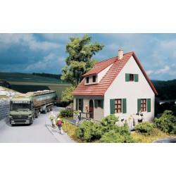 Maison individuelle HO Piko 61826 - Maketis