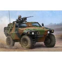 Patrouille VBL française 1/35 Hobby Boss 83876 - Maketis