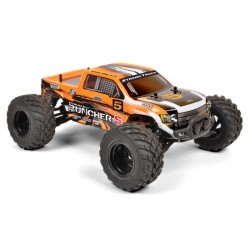 Buggy radiocommandé Pirate Puncher Orange T2M T4948OR