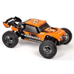 Buggy radiocommandé Pirate Booster T2M T4933