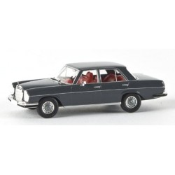 Mercedes Benz 280 SE gris graphite HO Brekina-Starmada 13102