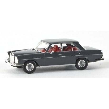 Mercedes Benz 280 SE gris graphite HO Brekina-Starmada 13102 - Maketis