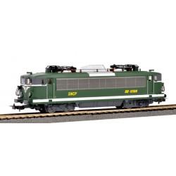 Locomotive électrique BB8500 SNCF Ep V Analogique HO Piko 96524 - Maketis