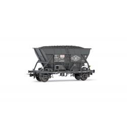 Wagon trémie SNCF EF30 SOMEWAG Ep III HO Jouef HJ6196 - Maketis