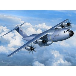 "Avion Airbus A400M ""Atlas"" 1/72 Revell 03929 - Maketis"