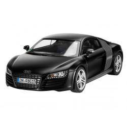Audi R8 1/24 Revell 07057 - Maketis