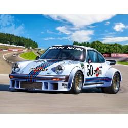 "Porsche 934 RSR ""Martini"" 1/24 Revell 07685 - Maketis"