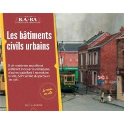 Les bâtiments civils urbains Tome 17 - Maketis