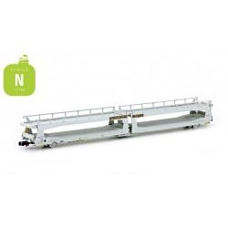 Kit complémentaire LY145 pour boitier LW150 Lenz 80145