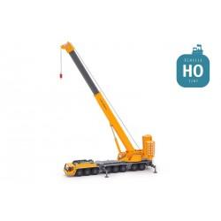 Grue mobile Liebherr LTM 1450-8.1 HO IMC Models 30-0134