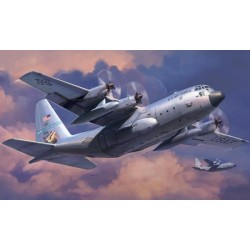 Avion C-130H Hercules 1/72 Zvezda 7321