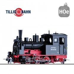Locomotive vapeur BR 99.47 DR Ep III H0e Tillig 02993 - Maketis