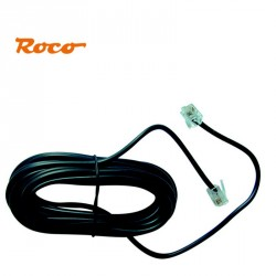 Câble de branchement de Booster Roco 10757
