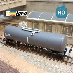 Wagon citerne Zacns 88 Atir Rail Ep VI HO Igra Model 96210006