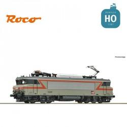 Locomotive électrique BB 22332 SNCF Ep VI digital son HO Roco 73878