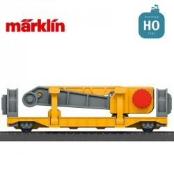 """Wagon-grue """"my world"""" HO Märklin 44118 - Maketis"""