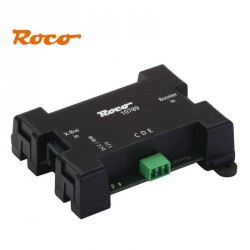 Booster adaptateur Z21 Roco 10789