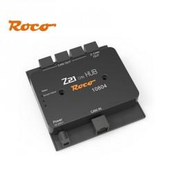 CAN hub Z21 Roco 10804 - Maketis