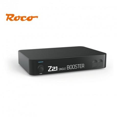 Booster simple 1 x 3A pour centrale digitale Z21 Roco 10806 - Maketis