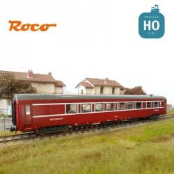 Voiture-restaurant, SNCF Ep. IV HO Roco 74358