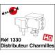 Distributeur charmilles HO Decapod 1330 - Maketis