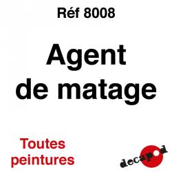 Agent de matage Decapod 8008 - Maketis