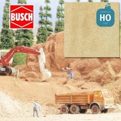 Sable quartz beige Busch 7522 - Maketis