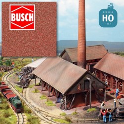 Sable pour briques (200 ml) Busch 7525 - Maketis