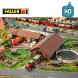 Exploitation agricole HO Faller 130574 - Maketis