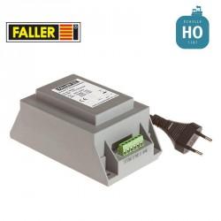 Transformateur accessoires 16v Faller 180641 - Maketis
