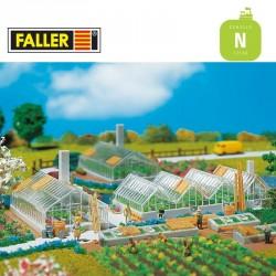 Exploitation horticole N Faller 232225 - Maketis