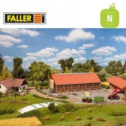 Ferme N Faller 232367 - Maketis