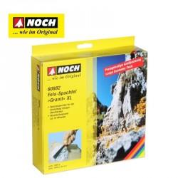 "Plâtre de Rocher XL ""Granit"" 1000g Noch 60882 - Maketis"