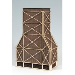 Cooling tower - Joswood 17013 - MAKETIS