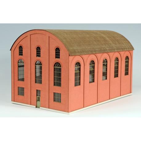 Maschinenhaus Achenbach - Joswood 17014 - MAKETIS