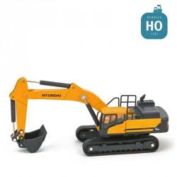 Chargeuse Hyundai HL980 HO IMC Models 31-0079