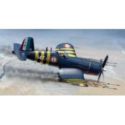 Avion North American FJ-2/3 Fury 1/48 Italeri 2811