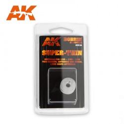 Bobine de gréement élastique super-fine AK Interactive 1/35 AK9136 - Maketis