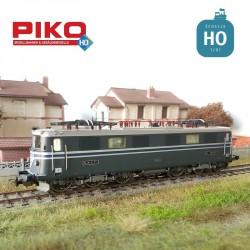 Locomotive électrique CC6051 SNCF Ep III Digital sonore HO Piko 96582 - Maketis