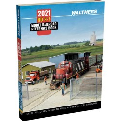 Catalogue WALTHERS 2021 HO-N-Z