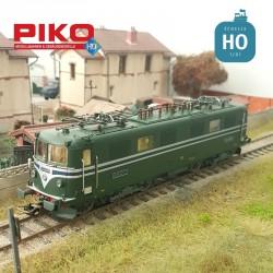 Locomotive électrique CC25005 SNCF Ep IV Analogique HO Piko 96583 - Maketis