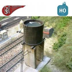 Wasserturm Gemüsezüchter H0 PN Sud Modélisme 8700 - Maketis